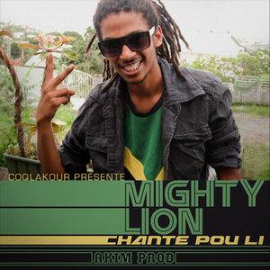 MightyLion -Mighty lion - Clk tv fevrier 2014